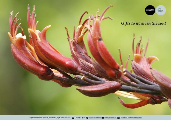 Essenze Gift Catalogue December 2011
