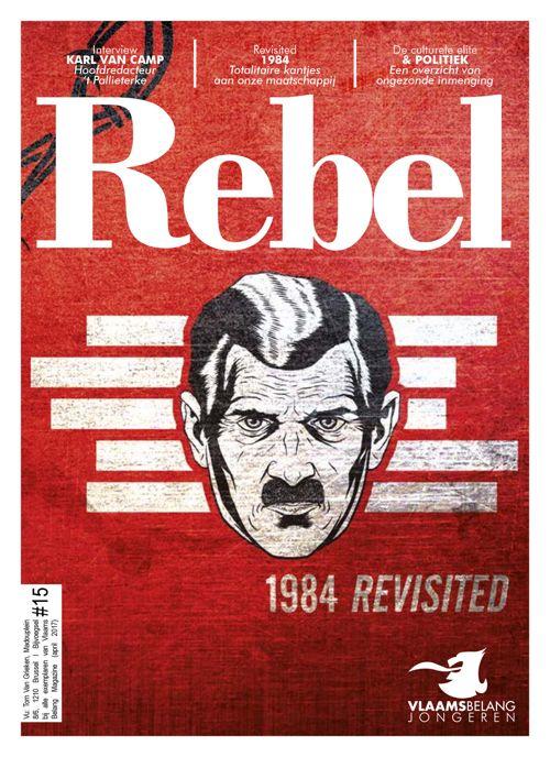 Rebel! #15