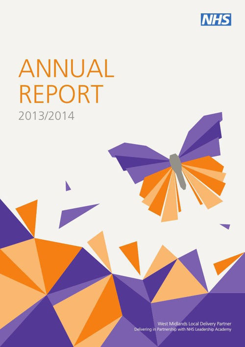 West Midlands LDP - Annual Report