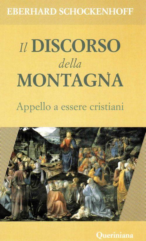 Discorso Montagna
