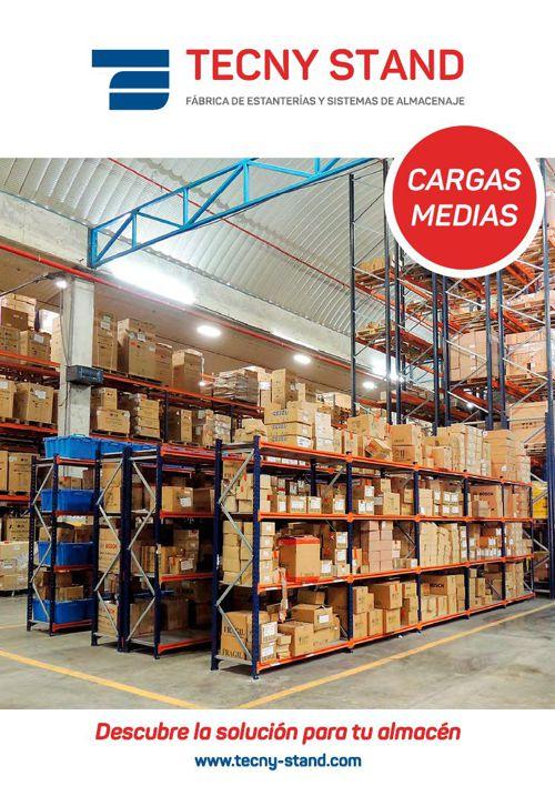 CARGAS MEDIAS