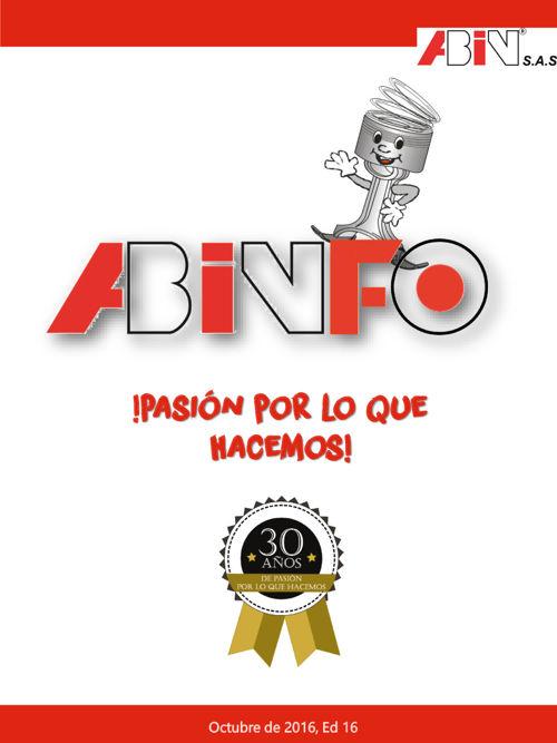 Abinfo No 16