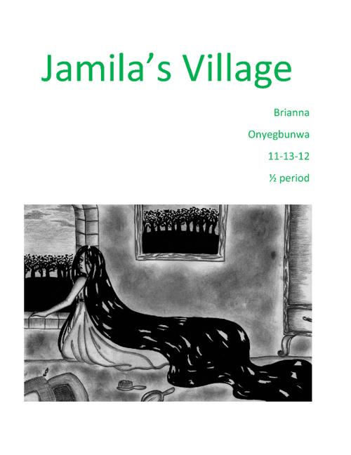 Jamila's Village