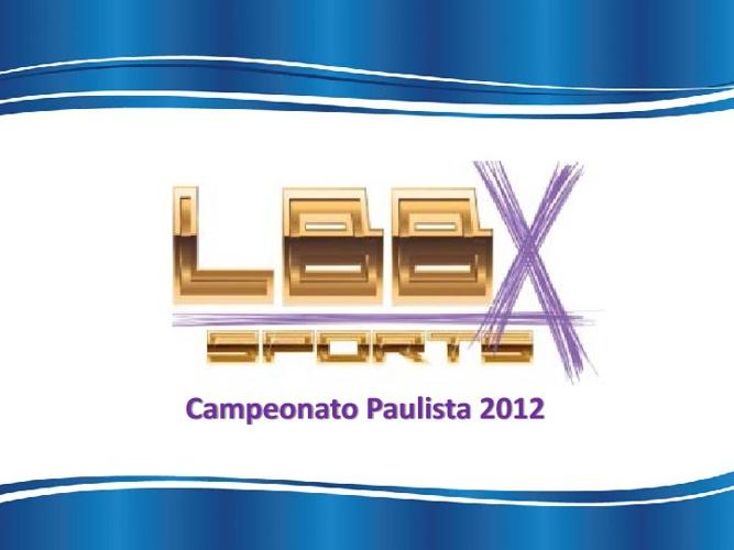 Campeonato Paulista 2012