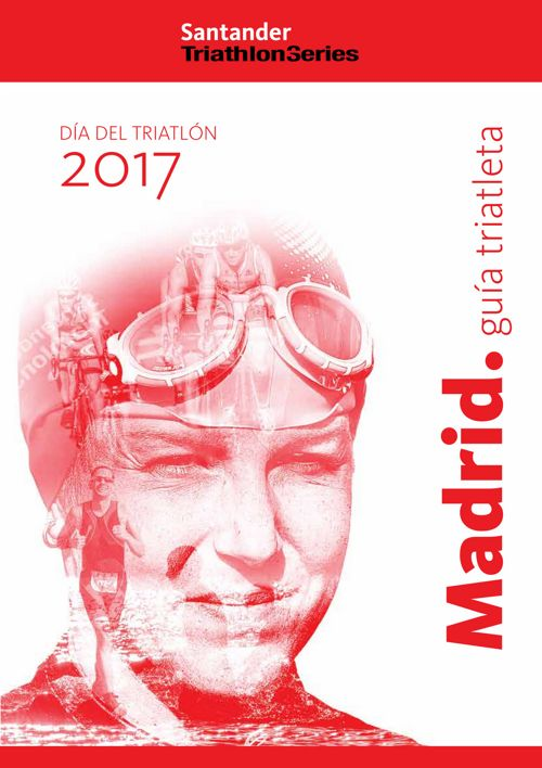 STS 2017 - MADRID Guia de la triatleta