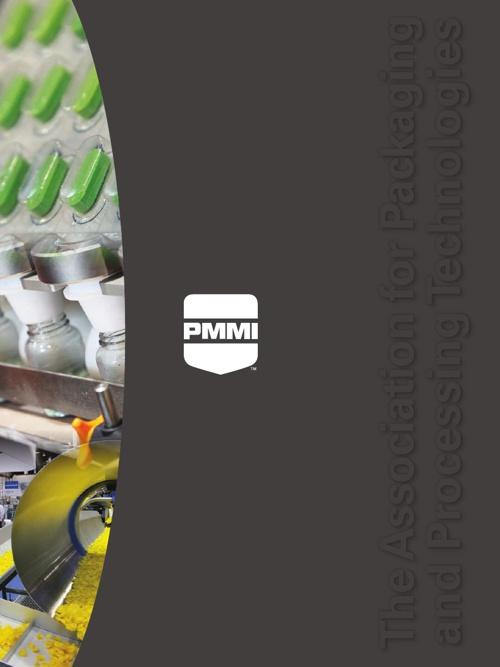 PMMI Membership Brochure