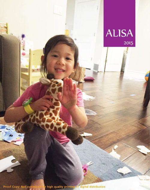 Alisa 2015