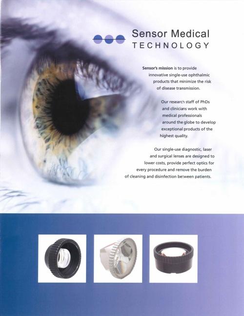 Sensor Medical