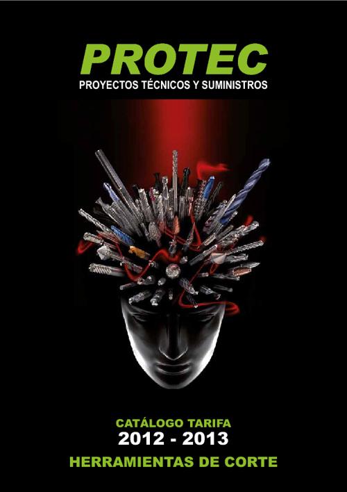 Catalogo Protec