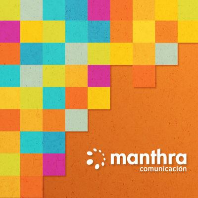 Manthra Comunicacion Brochure