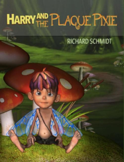 THE PLAQUE PIXIE CHILDREN'S BOOK SEIRES
