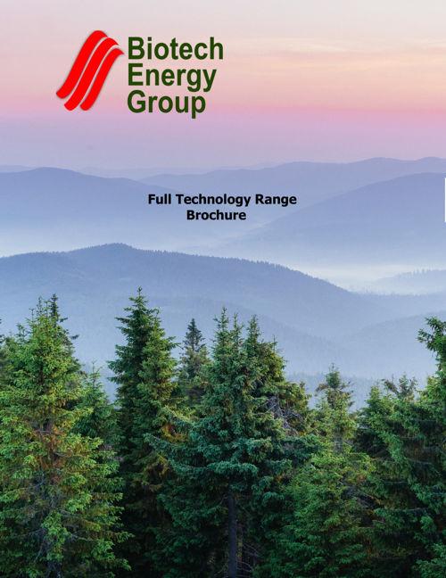 Biotech Energy Group  Brochure Oct 2016