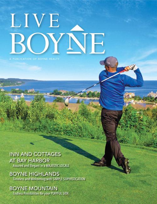 Live Boyne Summer 2016 Magazine