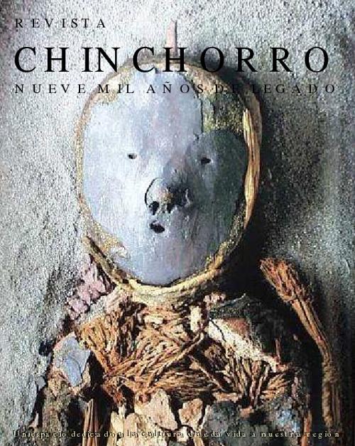 Revista CHINCHORRO
