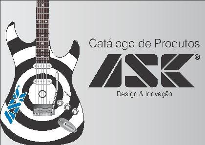 Catálogo ASK 2012/1_m2