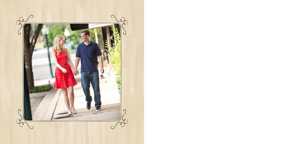 Olivia & Tim Guest Book - July 2013