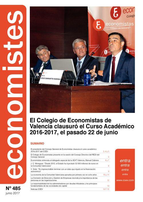 Economistes nº 485