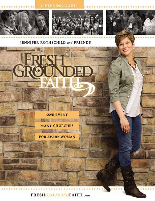 FGF Elkhart, IN 2018 Listening Guide