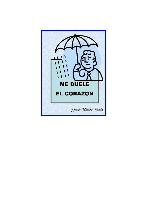 ME DUELE EL CORAZON