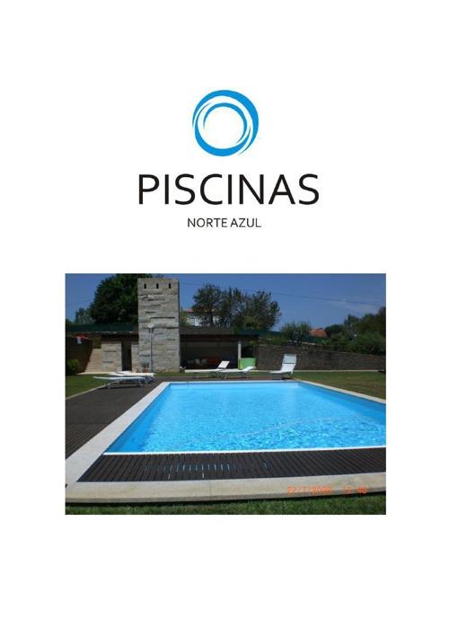Fotos de Empresa Piscinas Norte Azul