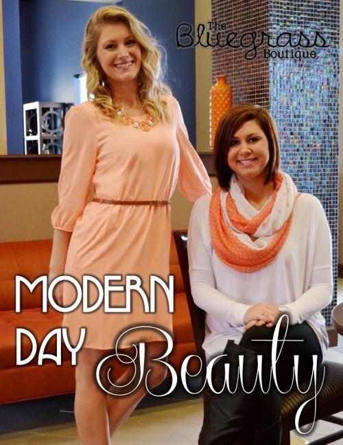 Modern Day Beauty