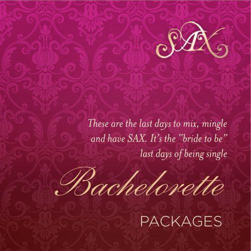 SAX Bachelorette