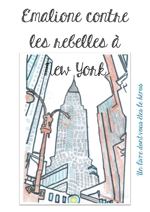 Emalione contre les rebelles à New York