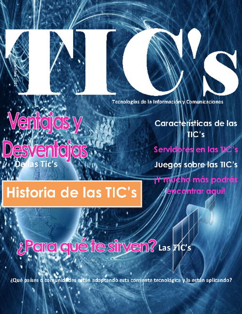 TICS proyecto