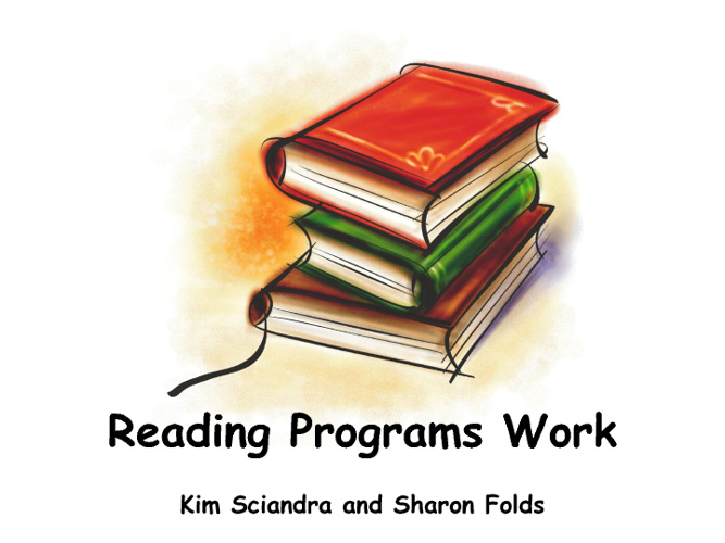 Reading Programs Work