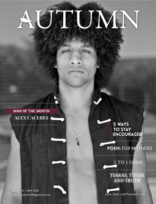 May 2016 Issue 5.23.16 with video