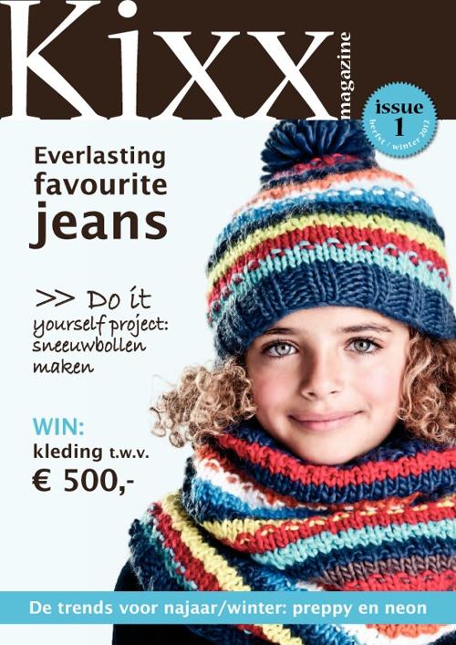 Kixx Online Magazine