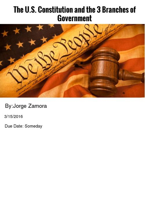 us constitution jorge zamora