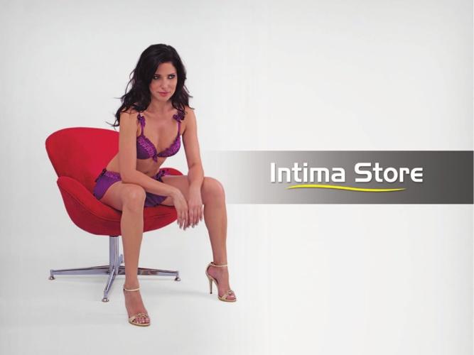 Catálogo Intima Store - 2013
