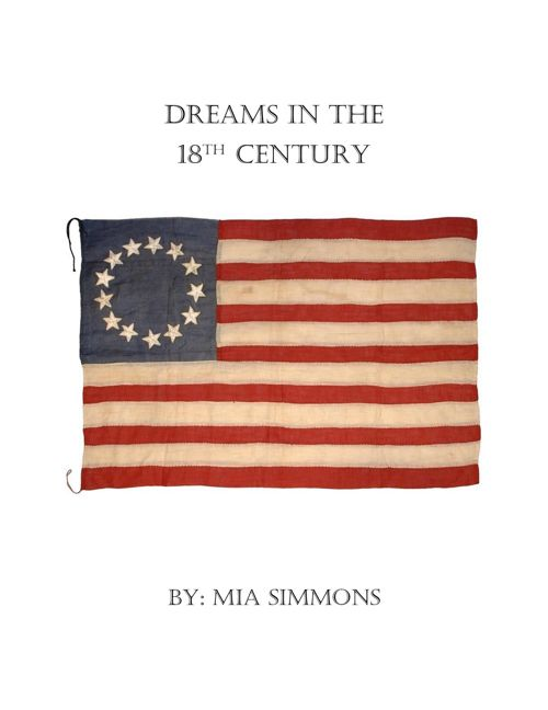 Mia S.'s Dreams from the 18th Century