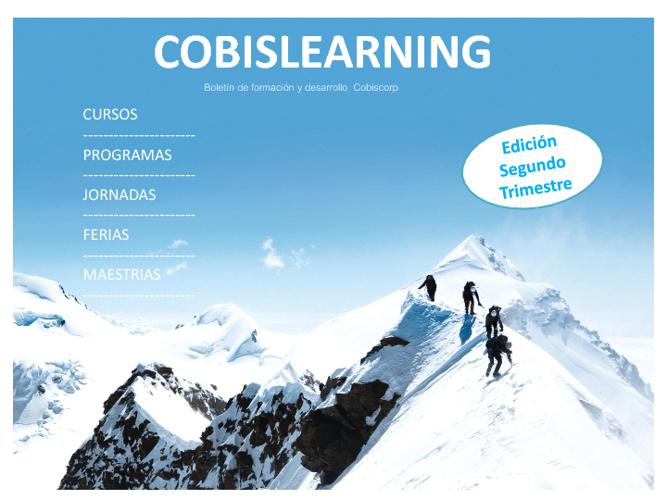 Cobislearning 2 Trimestre