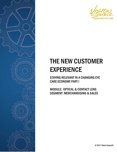 PM_Merchandising_The New Customer Experience_Part I