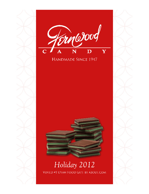 Fernwood Holiday Catalog