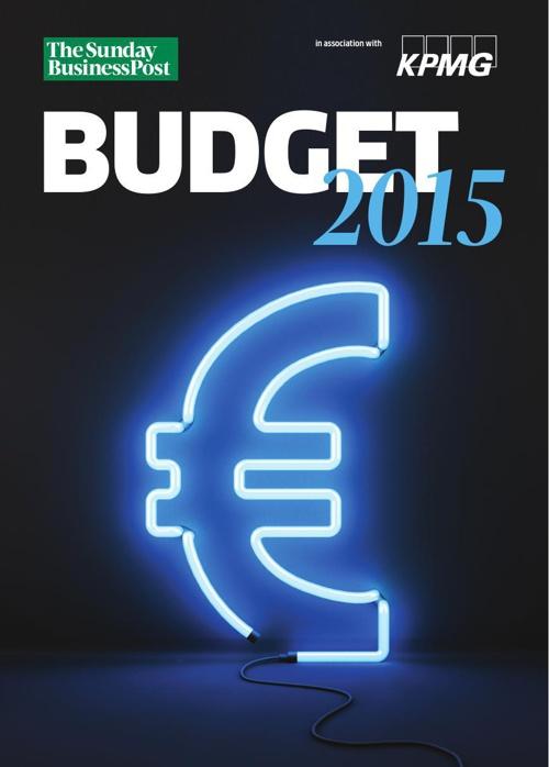 SBP Budget 2015