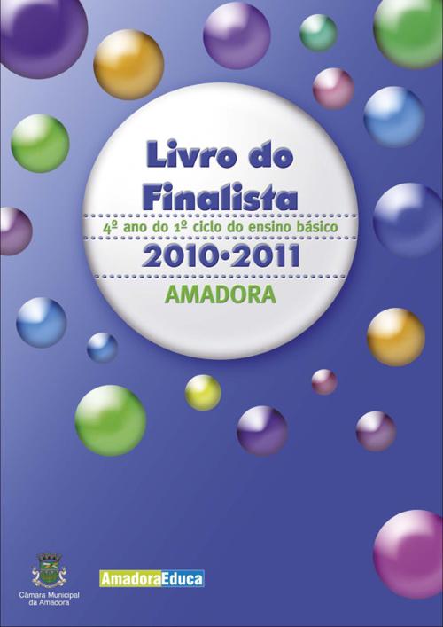 Finalista 2010/11