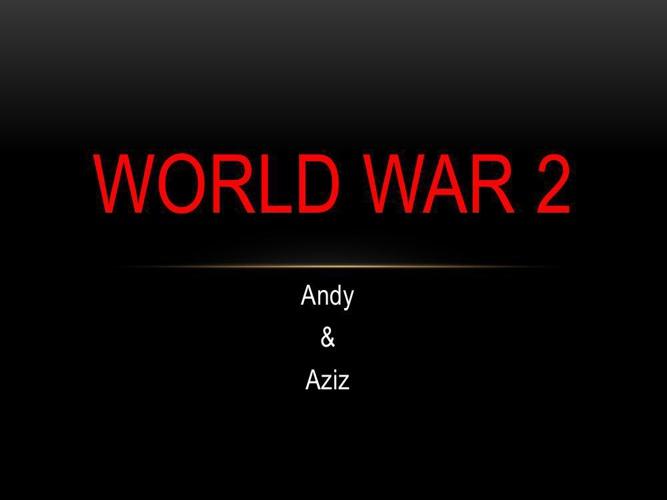 WORLD WAR 2.pdfaaaaa