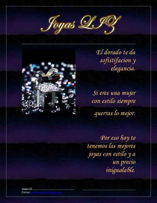 CatalogoJoyas