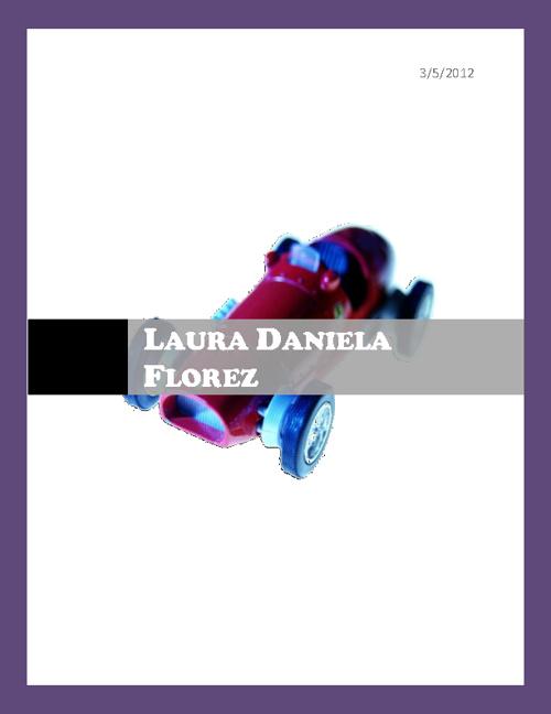 Laura Dd
