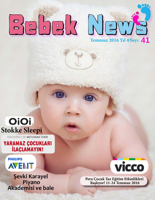 BebekNews Temmuz