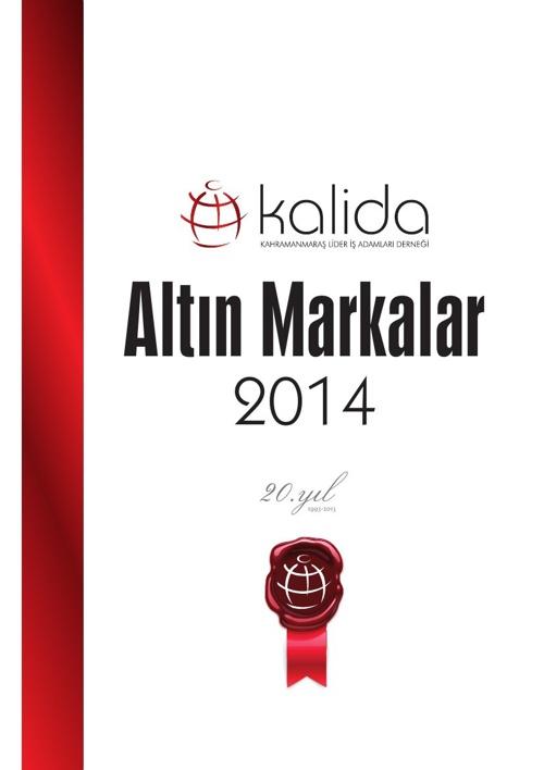 ALTIN MARKALAR