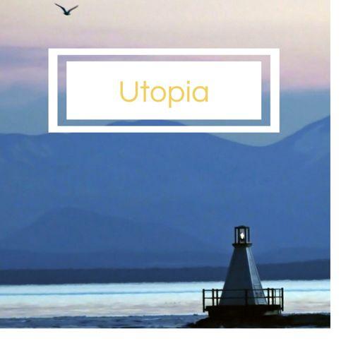 Utopia- Historical Setting Brochure