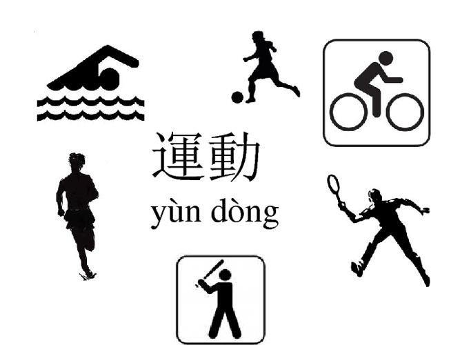 Favorite sports
