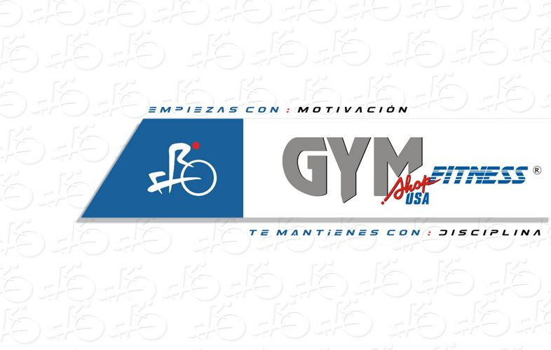 CATALOGO GYM SHOP FITNESS