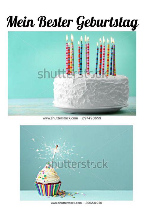 Mein Bester Geburtstag
