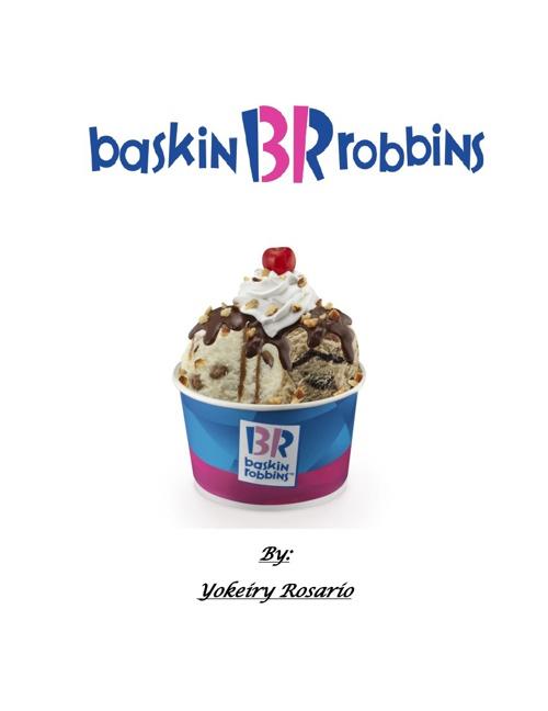 Baskin- Robbins