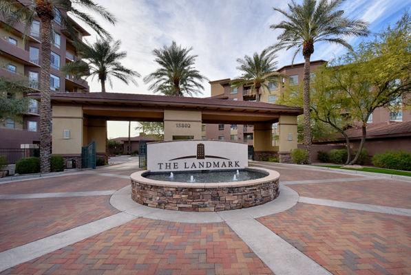 Landmark Residence 556